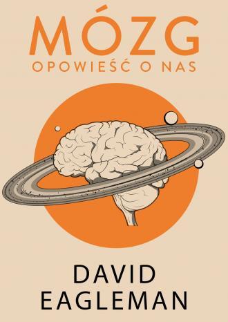 Mózg. Opowieść o nas - okładka książki