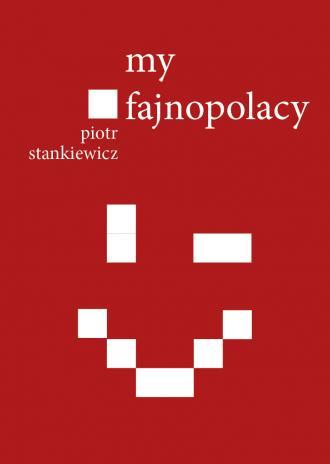 My fajnopolacy - okładka książki