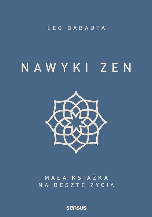 Nawyki zen. Mała książka na resztę - okładka książki