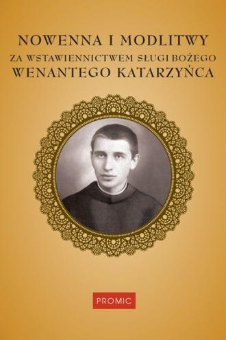 Nowenna i modlitwy za wstawiennictwem - okładka książki