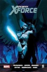 Uncanny X-Force. Tom 2. Era Archangela - okładka książki