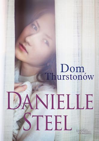 Dom Thurstonów - okładka książki