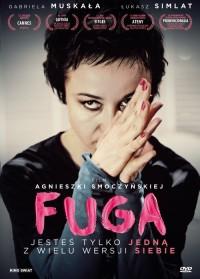 Fuga - okładka filmu