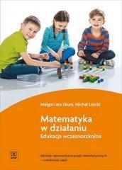 Galeria możliwości. Matematyka - okładka podręcznika