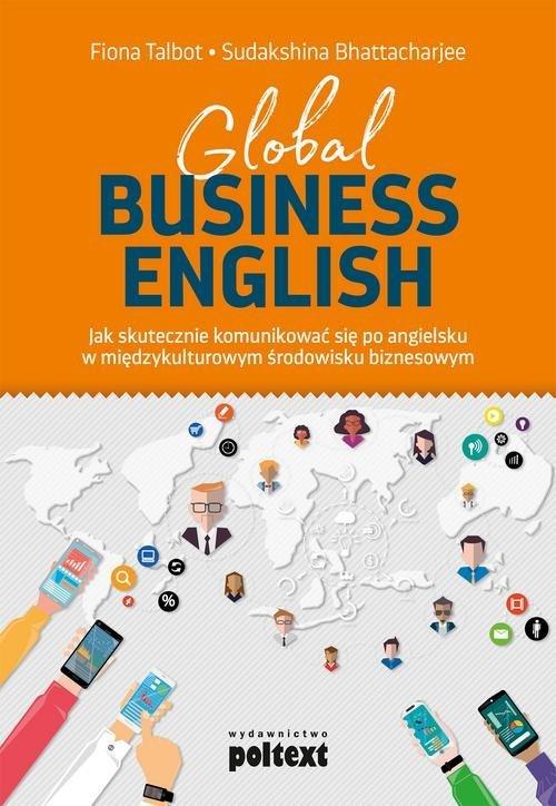 Global Business English. Jak skutecznie - okładka podręcznika
