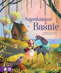 Najpiękniejsze Baśnie - okładka książki