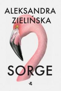 Sorge - okładka książki