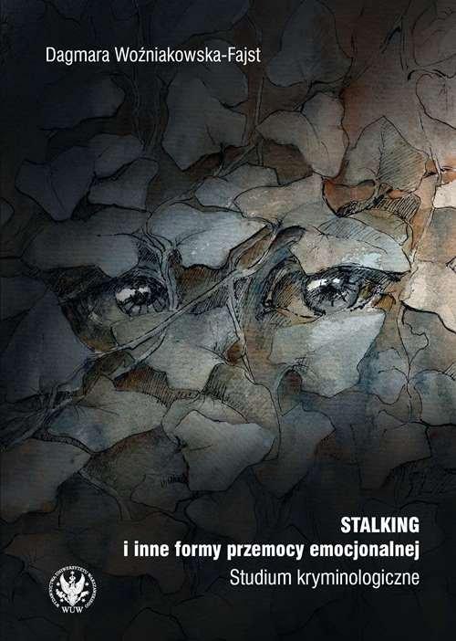 Stalking i inne formy przemocy - okładka książki