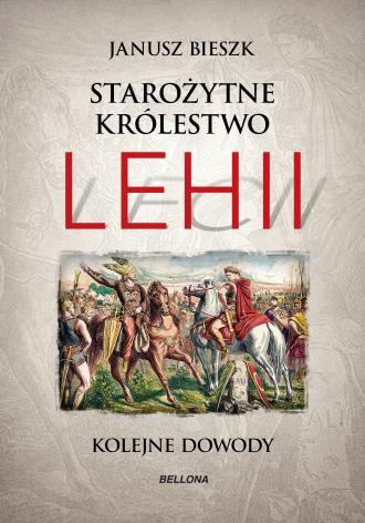 Starożytne Królestwo Lehii. Kolejne - okładka książki