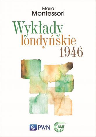 Wykłady londyńskie 1946 - okładka książki