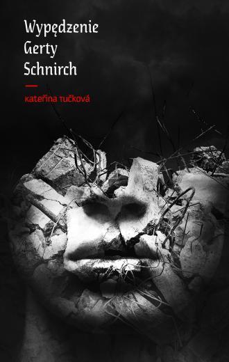 Wypędzenie Gerty Schnirch - okładka książki