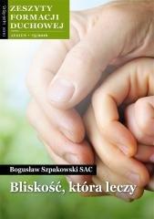 Zeszyty Formacji Duchowej nr 73. - okładka książki