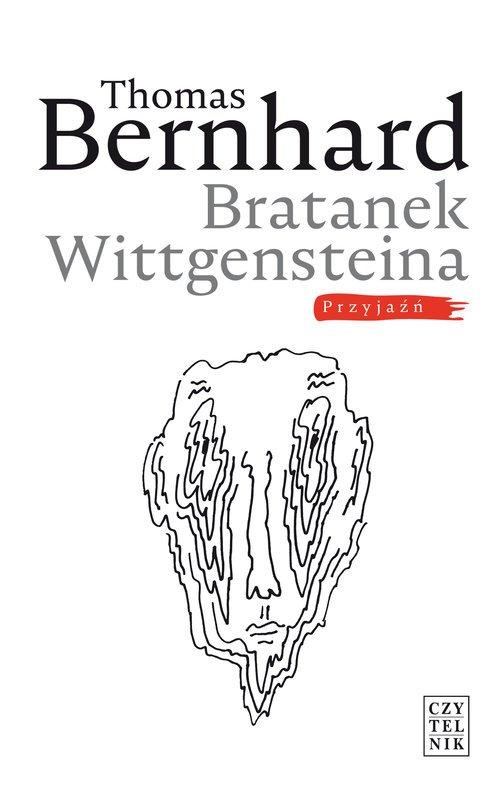 Bratanek Wittgensteina. Przyjaźń - okładka książki