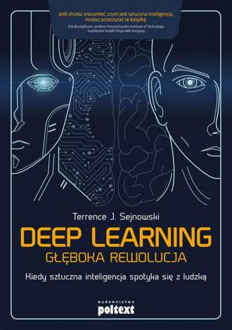 Deep learning. Głęboka rewolucja. - okładka książki