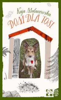 Dom dla Tosi - okładka książki