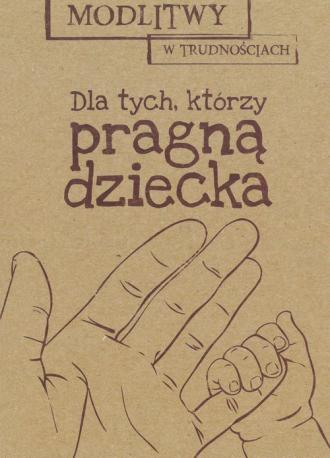 Modlitwy w trudnościach. Dla tych, - okładka książki
