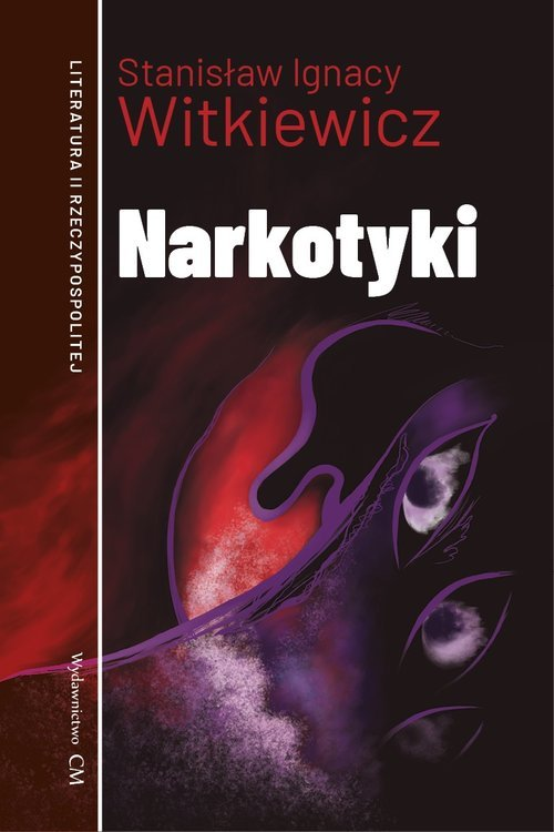 Narkotyki - okładka książki