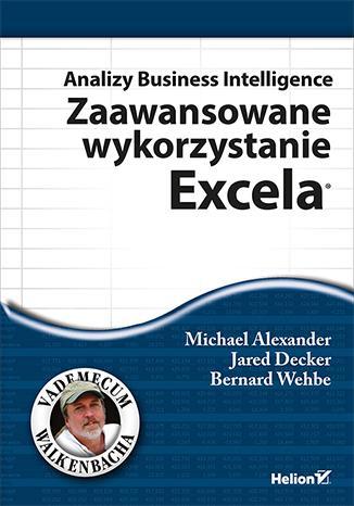 Analizy Business Intelligence. - okładka książki