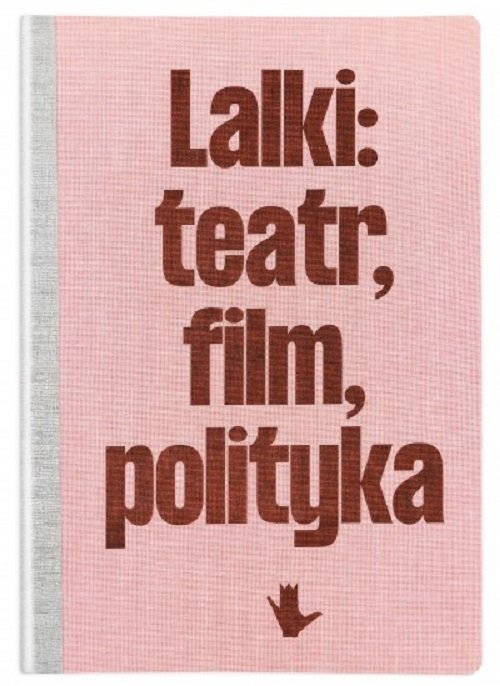 Lalki: teatr, film, polityka - okładka książki
