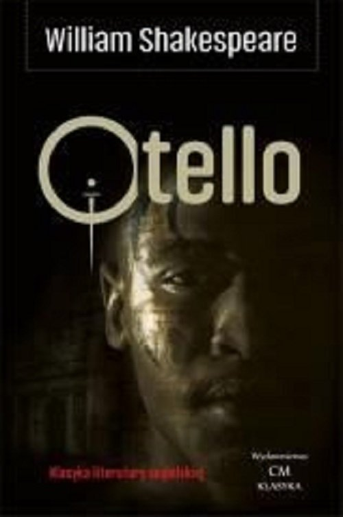 Otello - okładka książki