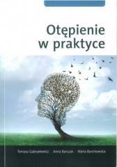 Otępienie w praktyce - okładka książki