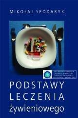 Podstawowe leczeie żywieniwego - okładka książki
