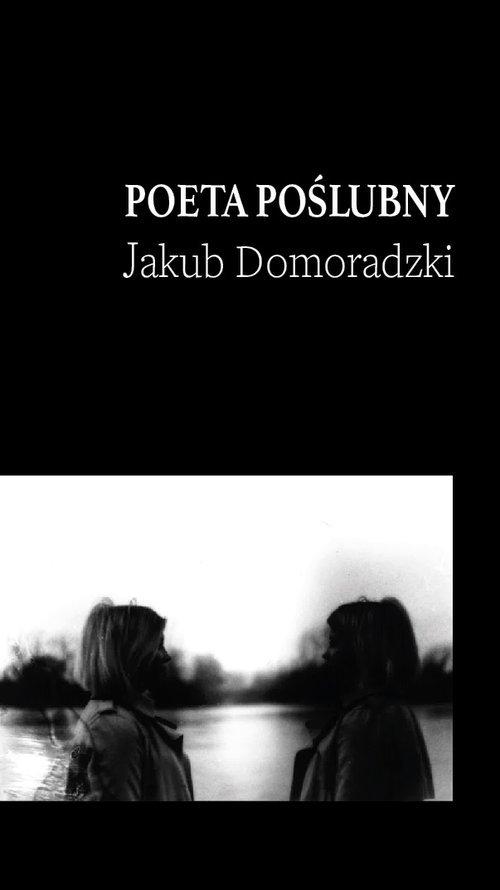 Poeta poślubny - okładka książki