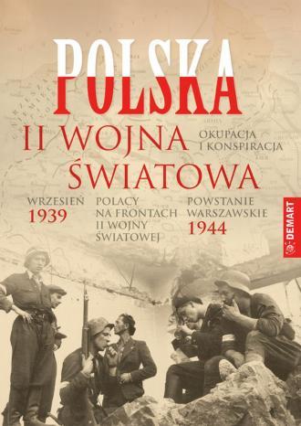 POLSKA 1939-1945. Wrzesień 39. - okładka książki