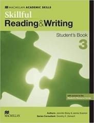 Skillful 2nd ed.3 Reading & Writing - okładka podręcznika