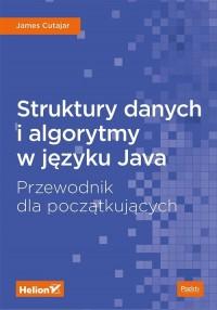 Struktury danych i algorytmy w - okładka książki