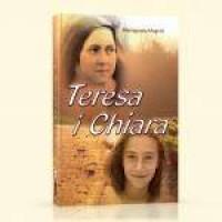 Teresa i Chiara. Razem na małej - okładka książki