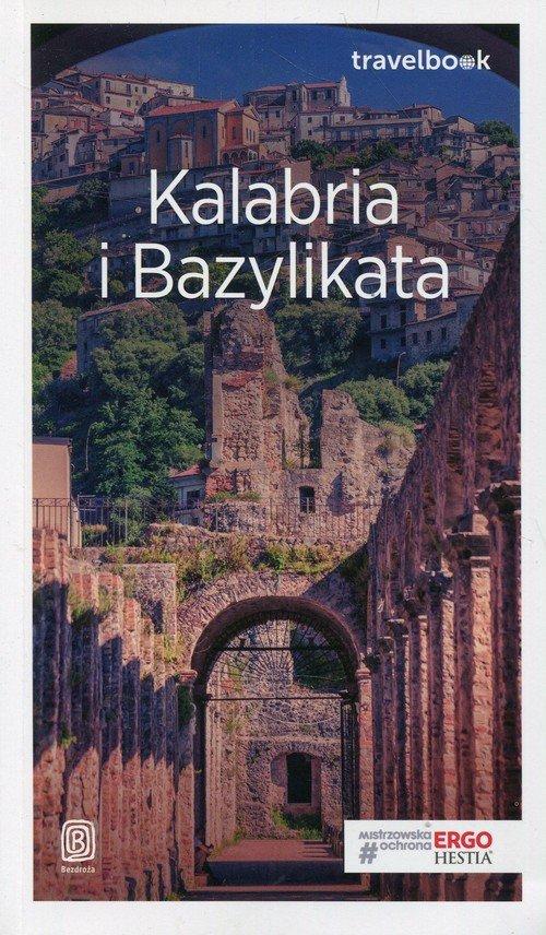 Travelbook. Kalabria i Bazylikata - okładka książki