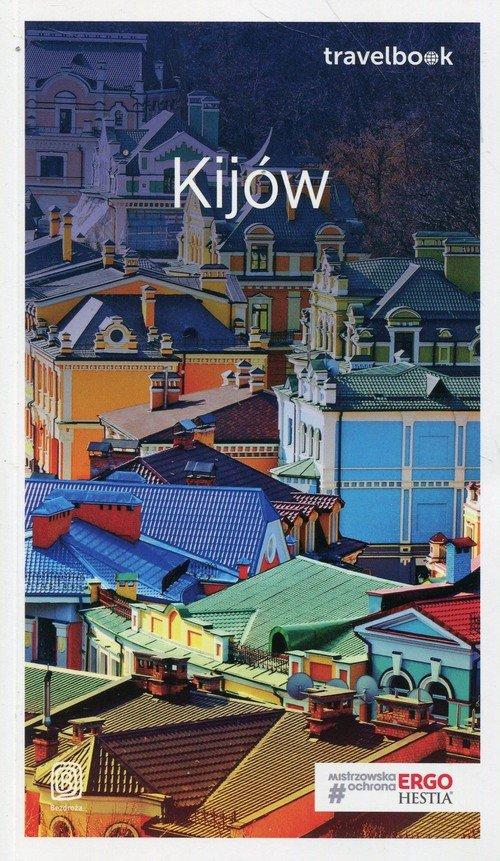 Travelbook. Kijów - okładka książki