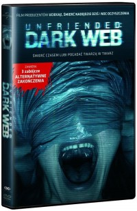 Unfriended: Dark Web - okładka filmu