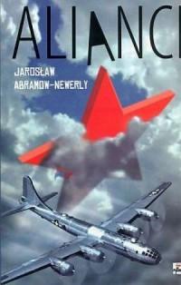 Alianci - okładka książki