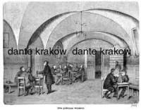 Izba gościnna winiarni - zdjęcie reprintu, mapy