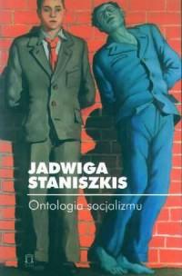 Ontologia socjalizmu - okładka książki