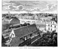 Płock. Rynek - zdjęcie reprintu, mapy