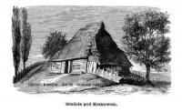 Stodoła pod Krakowem - zdjęcie reprintu, mapy
