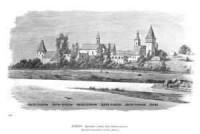 Sulejów - zdjęcie reprintu, mapy