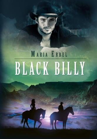 Black Billy - okładka książki