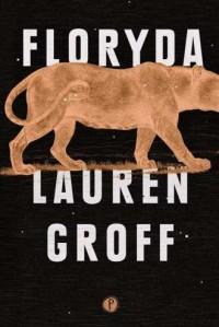 Floryda - okładka książki