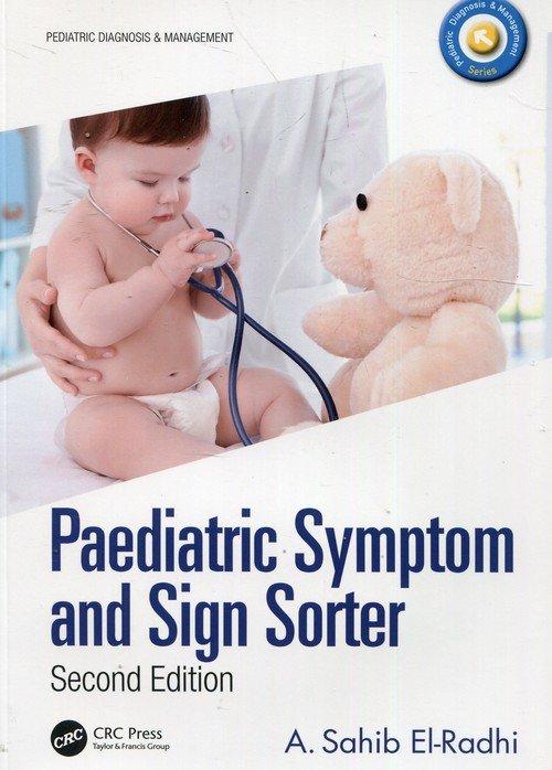 Paediatric Symptom and Sign Sorter - okładka książki