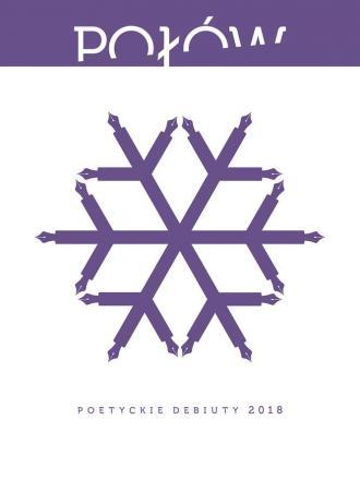 Połów. Poetyckie debiuty 2018 - okładka książki