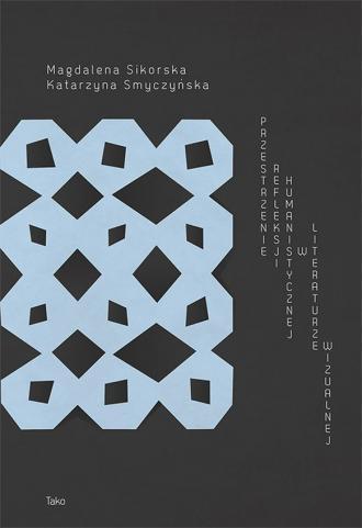 Przestrzenie refleksji humanistycznej... - okładka książki