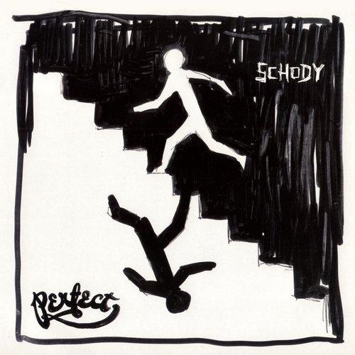 Schody - okładka płyty