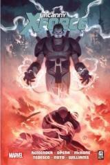 Uncanny X-Force. Tom 4. Ostateczna - okładka książki