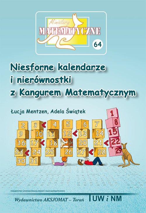 Miniatury matematyczne 64 - okładka książki