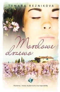 Morelowe drzewo - okładka książki