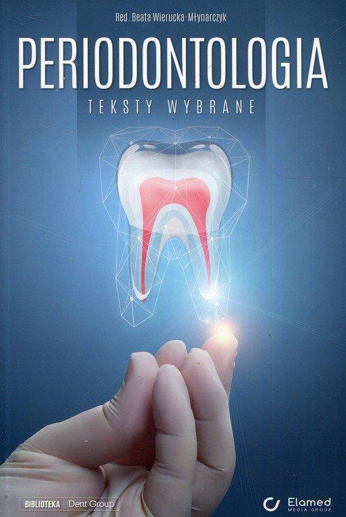 Periodontologia. Teksty wybrane - okładka książki
